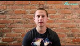 Отзыв Алексея о лечении в центре «Шаг Вперед»